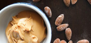 Best Organic Almond Butter