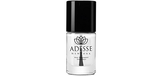 Adesse New York Diamond Top Shine - 5-Free Nail Polish Top Coat