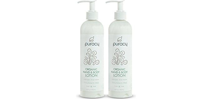 Puracy Organic - Hand & Body Lotion
