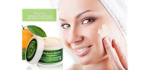 Best Organic Face Cream