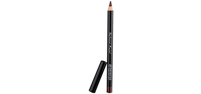 Benecos Brown - Jojoba Natural Brown Eyeliner