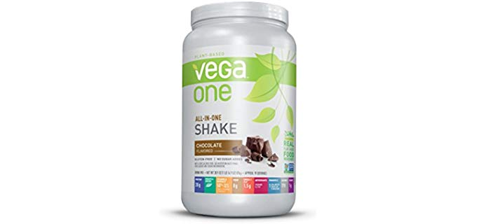 Vega Plant-Based - Protein Powder