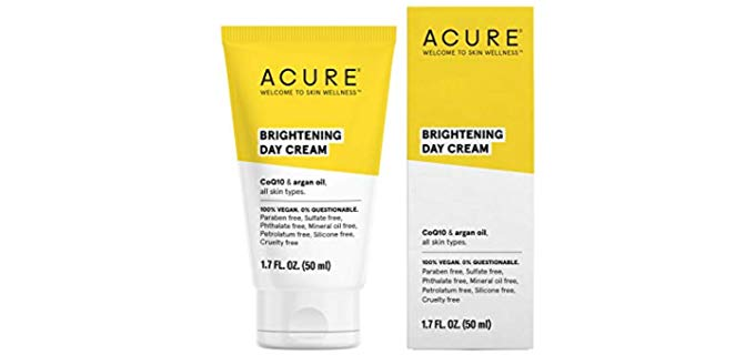 ACURE Brightening - Face Cream