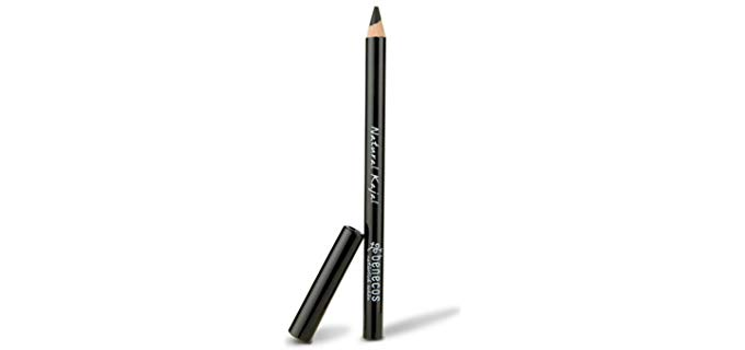 Benecos Organic Plant - Best Natural Eyeliner Pencil