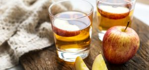 Best Organic Apple Juice