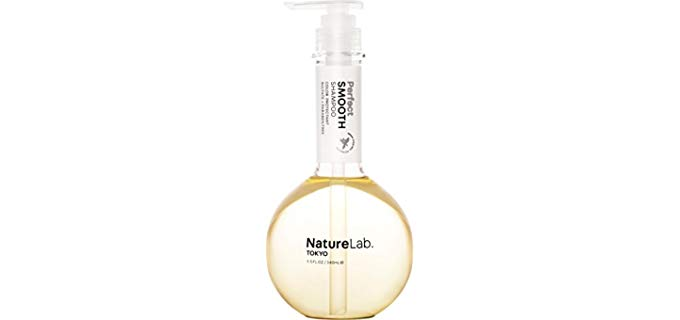 NatureLab Perfect Smooth - Vegan Shampoo