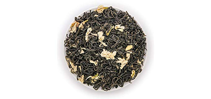 Oriarm Natural - Jasmine Green Tea