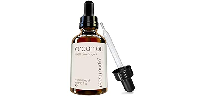 Poppy Austin Vegan - Argan Oil