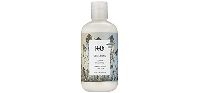 R+CO Gemstone  - Color Shampoo