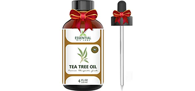 Essential Oil Labs Natural - Tea Tree Oil