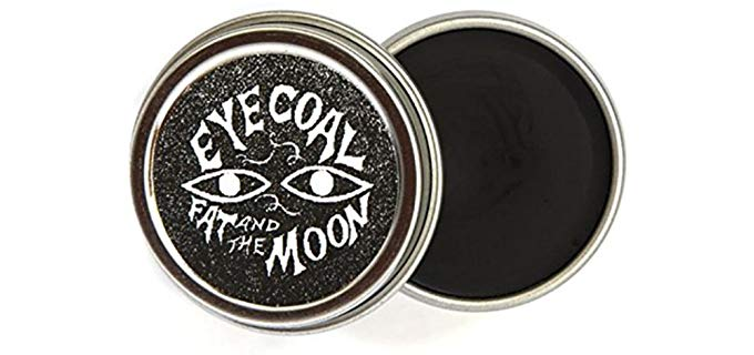 Fat and the Moon All Natural - Eye Coal