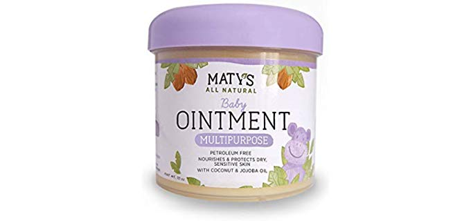 Matys All Natural - Baby Ointment