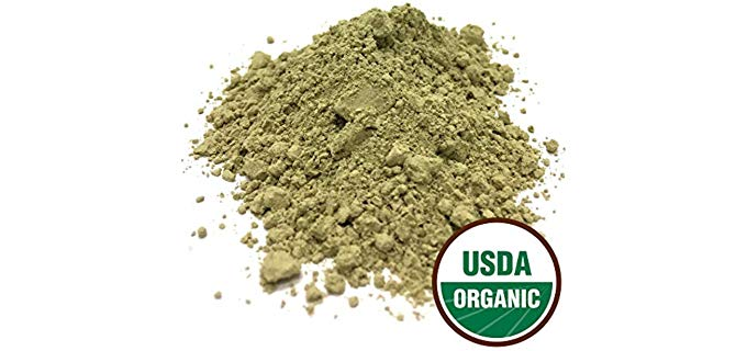 Best Botanicals Organic Kelp Plant Powder - Organic Kelp Powder