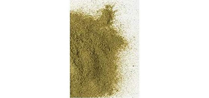 Oregon's Wild Harvest Kelp Thallus Powder - Certified Organic Kelp
