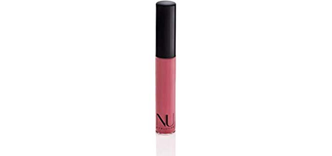 NU EVOLUTION Lipgloss - Natural & Organic Ingredients