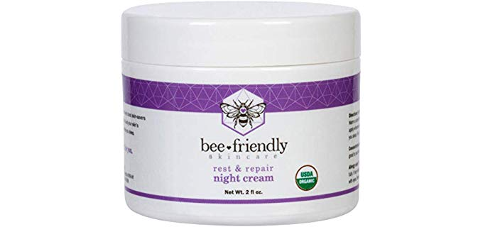 BeeFriendly Hydrating - Anti-Aging Night Cream