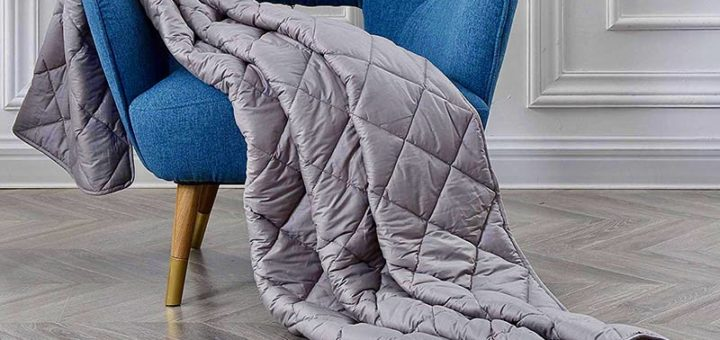 Organic Weighted Blanket