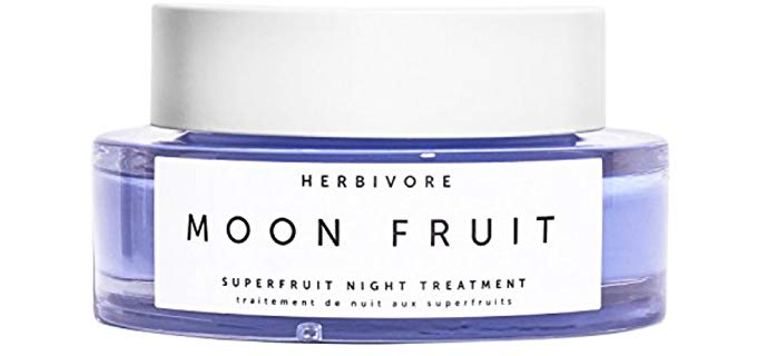 Herbivore Botanicals Moon Fruit - Superfruit Treatment
