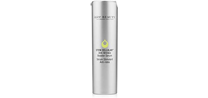 Juice Beauty-The Organic Solution Stem Cellular - Anti-Wrinkle Booster Serum