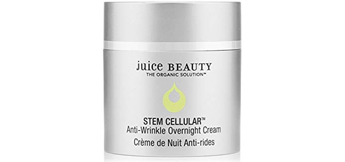 Juice Beauty Overnight - Anti-Wrinkle Cream