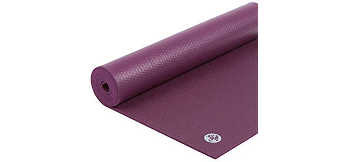 Manduka PROlite Yoga Mat - Eco-Friendly, High-Performance Yoga Mat