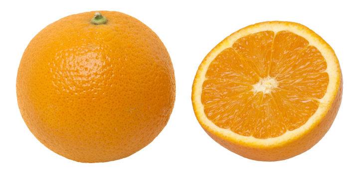 Organic Orange for Juice