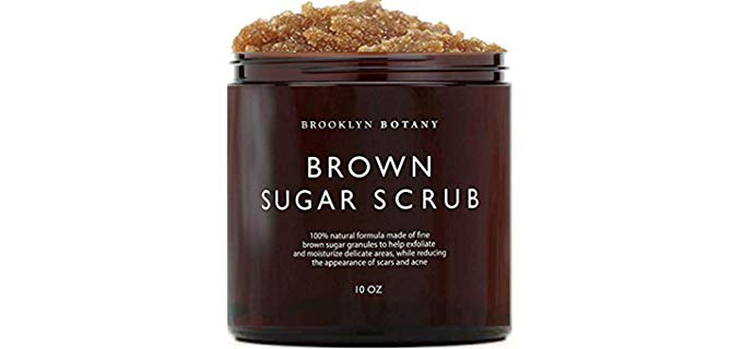 Brooklyn Botany Natural - Brown Sugar Scrub