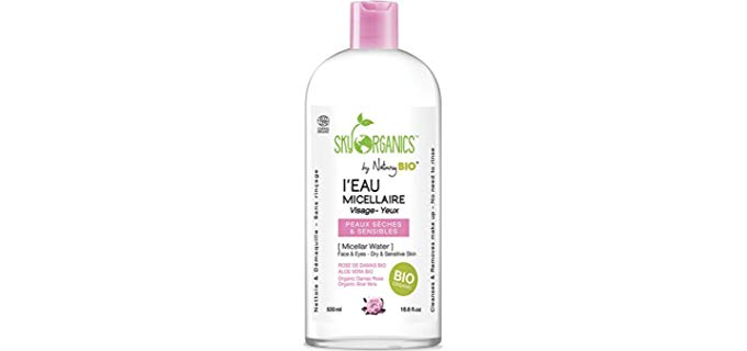 Sky Organics Micellar - Makeup Cleansing Water