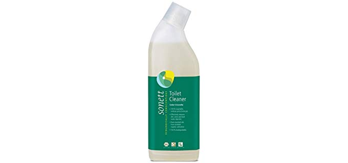 Sonett Ecologically Conscientious Organic - Toilet Cleaner
