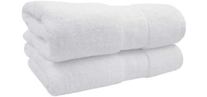 Made Here Luxury - 100% Organic Towel