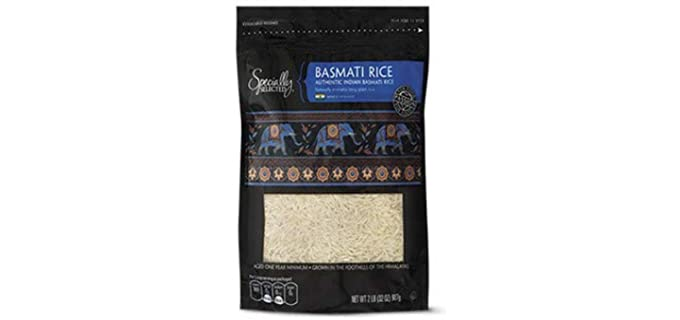 FCV Naturally Aged - Aromatic Basmati Rice