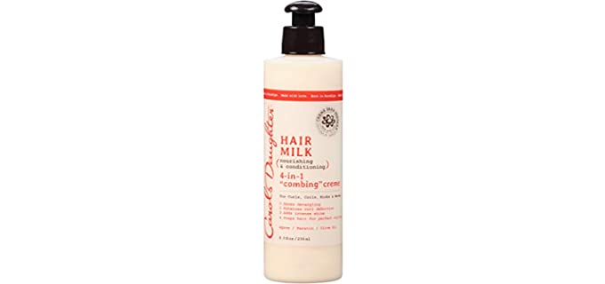 Carol's Daughter 4-in-1 - Organic Curl Cream