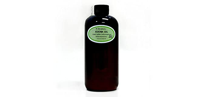 Dr Adorable Cold Pressed - Organic Jojoba Oil