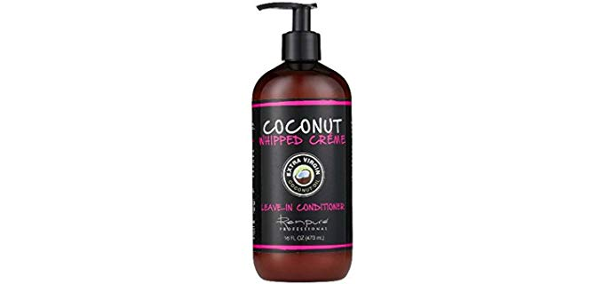 Renpure Coconut - Gentle Organic Leave In Conditioner