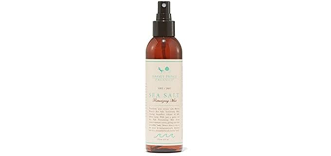 Harvey Prince Mist - Sea-Salt Organic Hair Spray