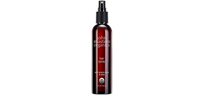 Aubrey Chia - Non Drying Organic Hair Spray