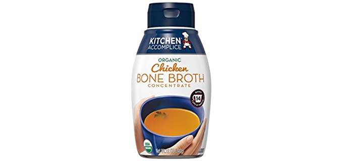 Kitchen Accomplice Concentrate - Chicken Bone Broth