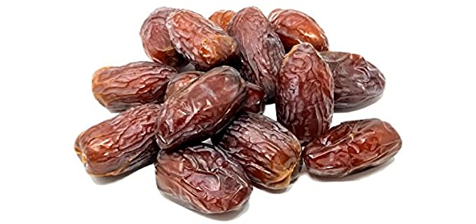 NUTS U.S. Medjool - California Organic Dates