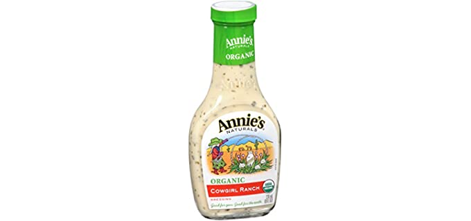 Annie's Homegrown Cowgirl - Ranch Dressing
