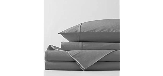 Bellagio Sheet Set - Organic Cotton Sheet
