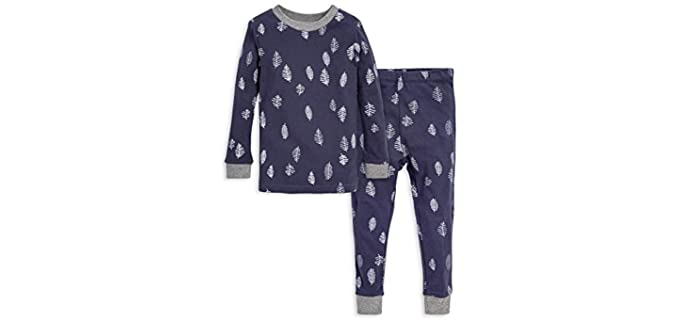 Touched by Nature Premium Made - Pajamas for Kids