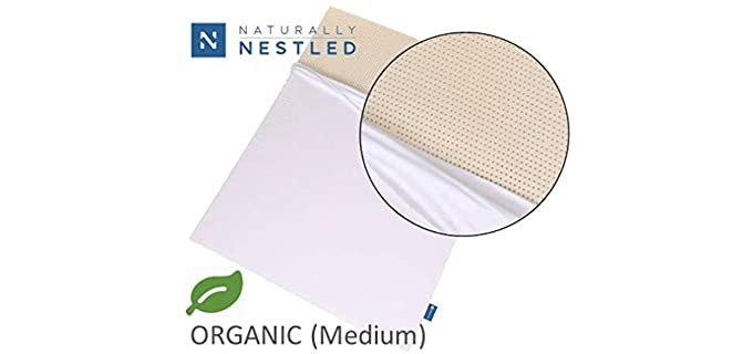 Take Ten 100% Certified - Natural Latex Mattress