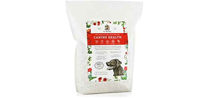Dr. Harvey's Canine Health - Miracle Dog Food