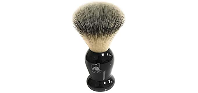 G.B.S Classic - Vegan Shaving Brush