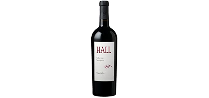 HALL Napa Valley - Cabernet Sauvignon Red Wine