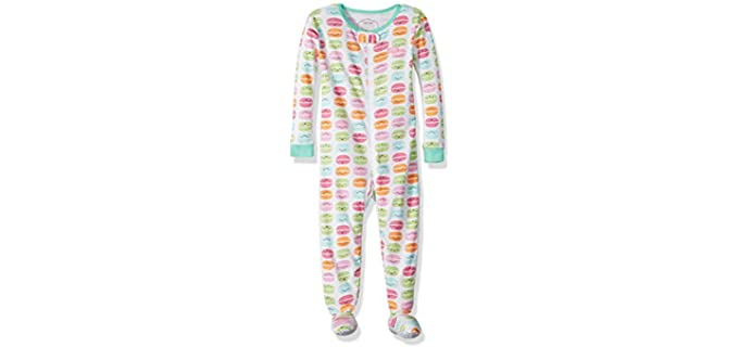 Lamaze Multicolored - Best Organic Pajamas