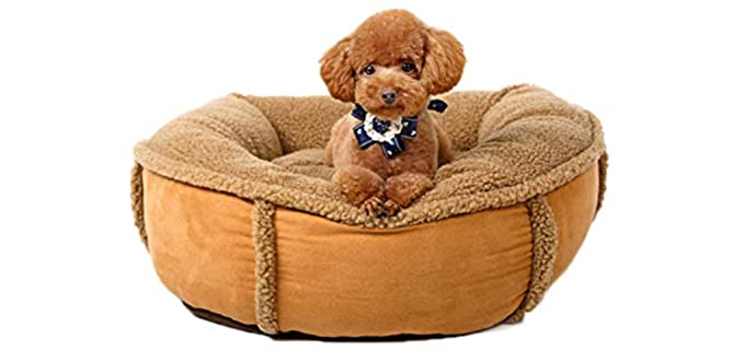 MUJING Premium - Premium Dog & Cat Bed