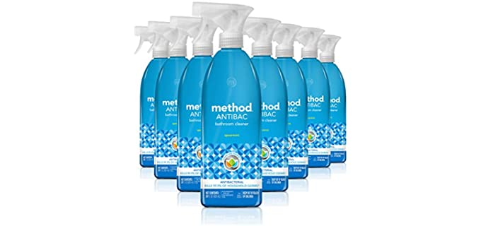 Method Antibacterial - Bathroom Cleaner