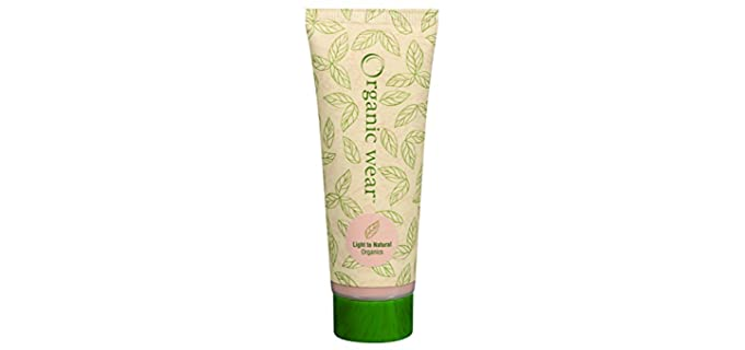 Physicians Formula Organic Wear - Natural Tinted CC Moisturizer