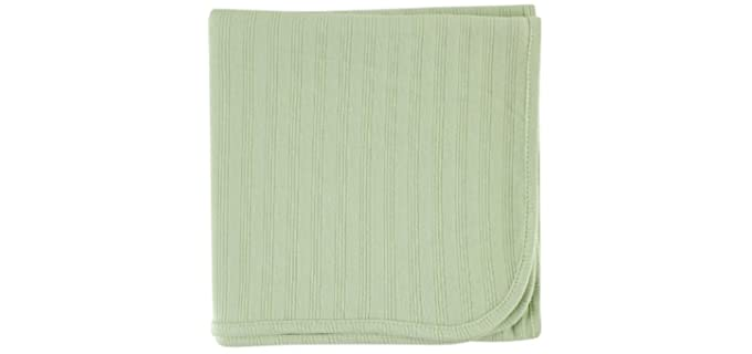 Touched by Nature Unisex - Organic Cotton Swaddle